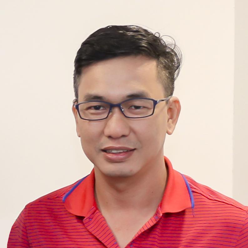 Anh Nguyễn Mạnh Lâm