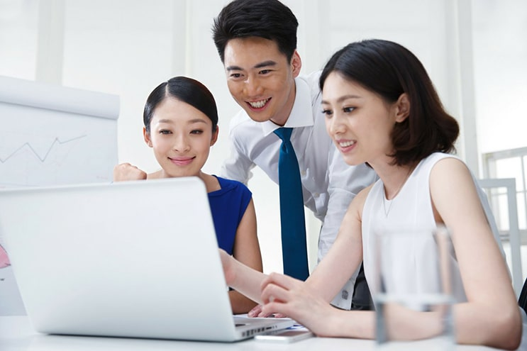 Khoá Học: Sales Manager
