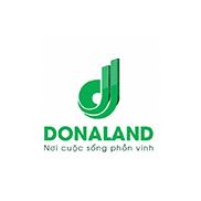 Công Ty BĐS Donaland