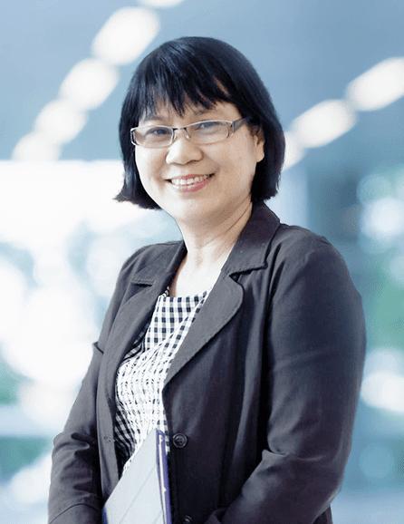 Bùi Thị Thanh Hà